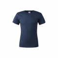 T-Shirt  Denim Blue